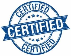 seo online training certification