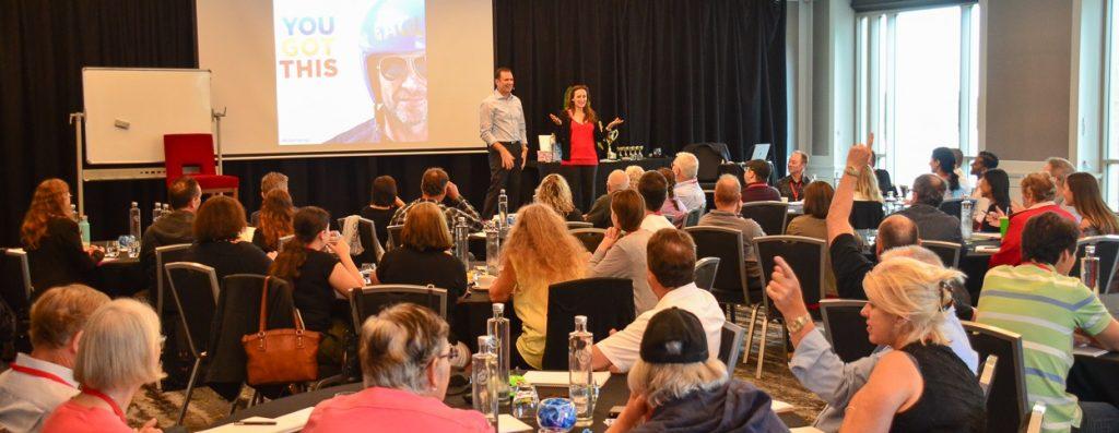 Matt and Liz Raad Bootcamp review