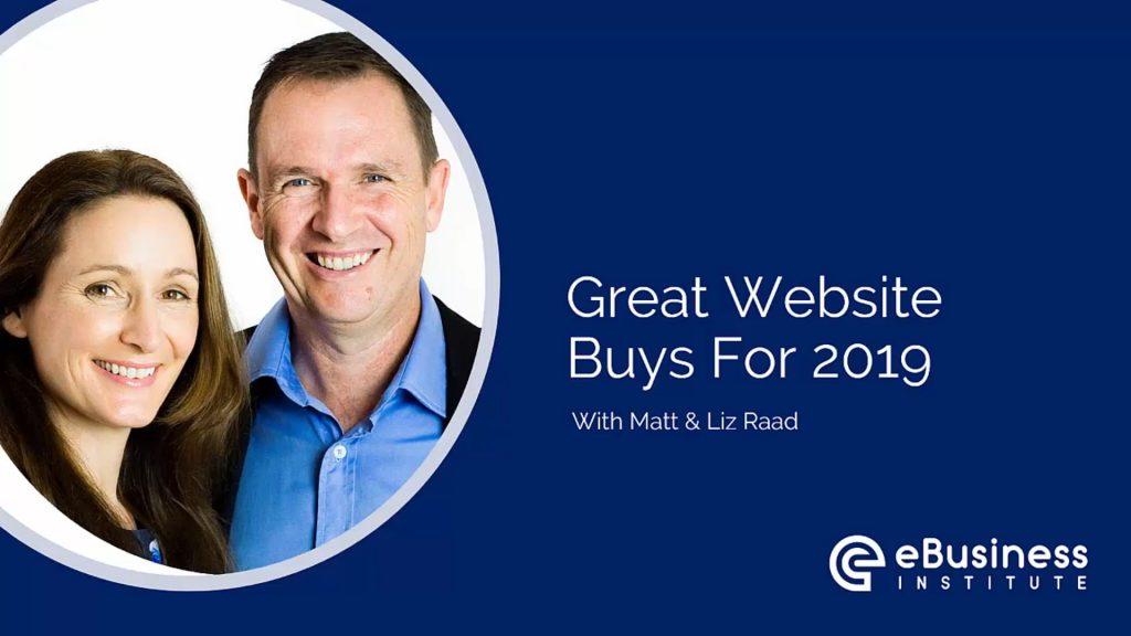 liz raad great website buys