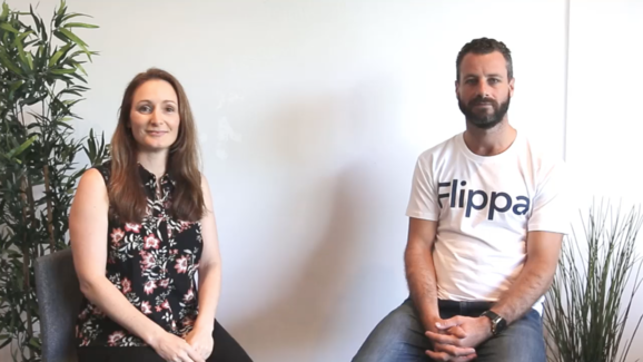 Exciting New Flippa Updates With Liz Raad And Blake Hutchison