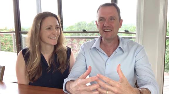 Digital disruption is coming. Matt and Liz Raad discuss digital skills needed to stay employable