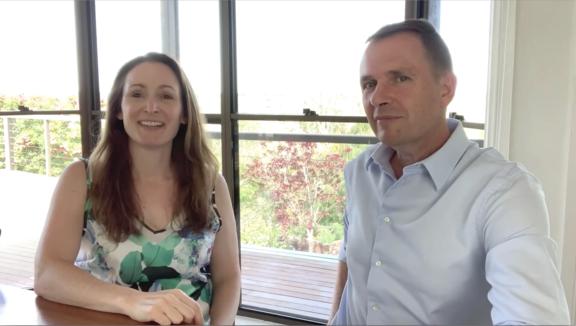Matt and Liz Raad discuss should kids learn to code