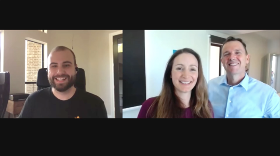 Alex Champagne from Empire Flippers discusses selling websites