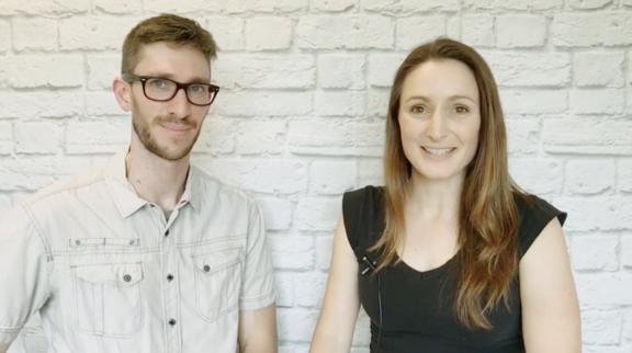 How to flip a website with Liz Raad and Joe Burrill