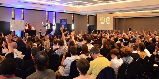 eBusiness Institute Annual Digital Marketing Conference