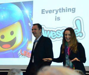 Matt and Liz Raad Website Investment Summit Speakers