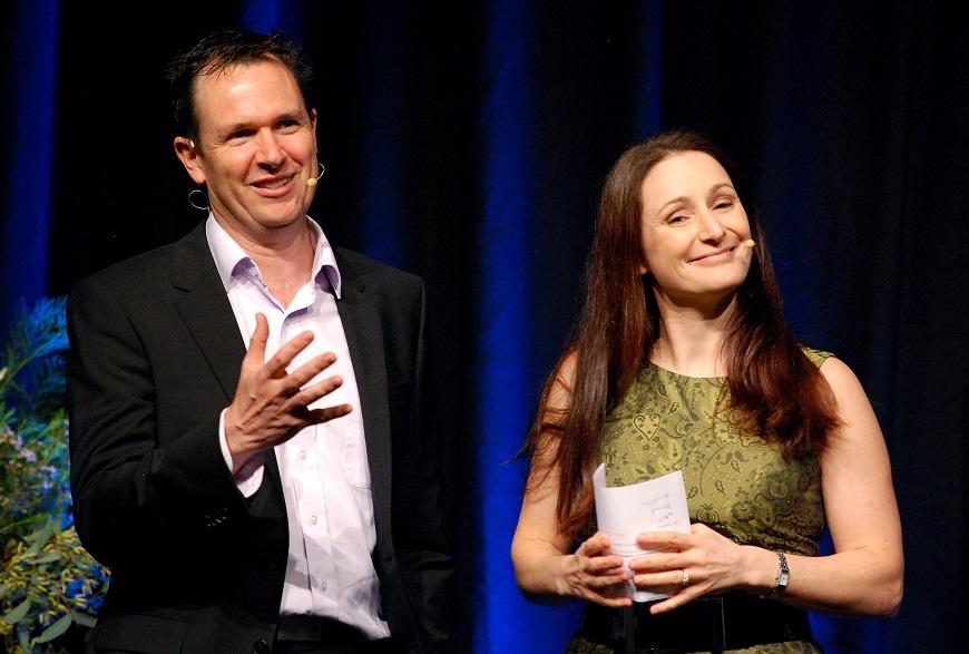 Matt and Liz Raad website investment mentors