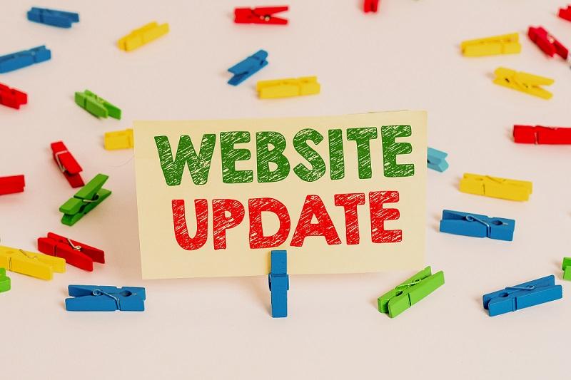 3 Quick Website Fix Up Tips