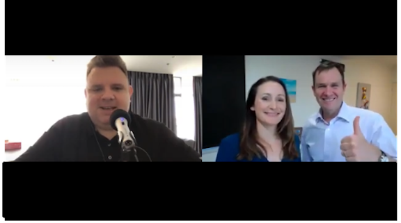 How to buy websites with Justin Cooke from Empire Flippers