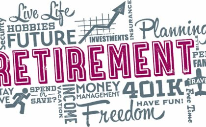 buying websites for passive income as a retirement strategy
