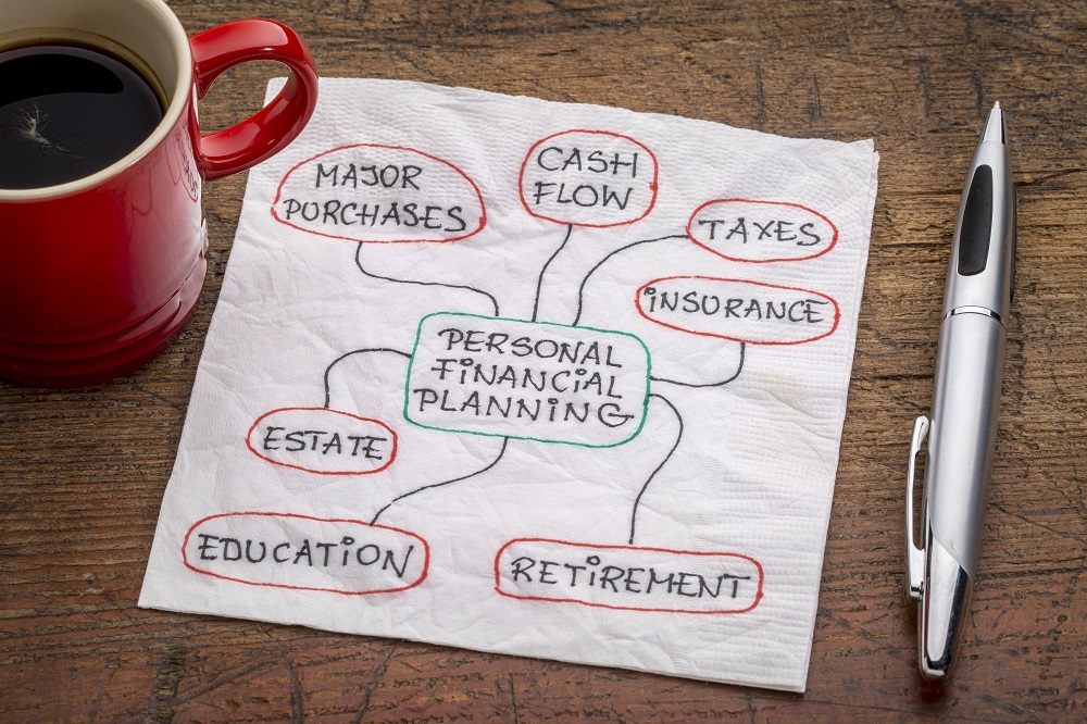 Planning for retirement with digital assets