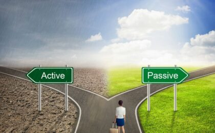 Buying Websites for Passive Income