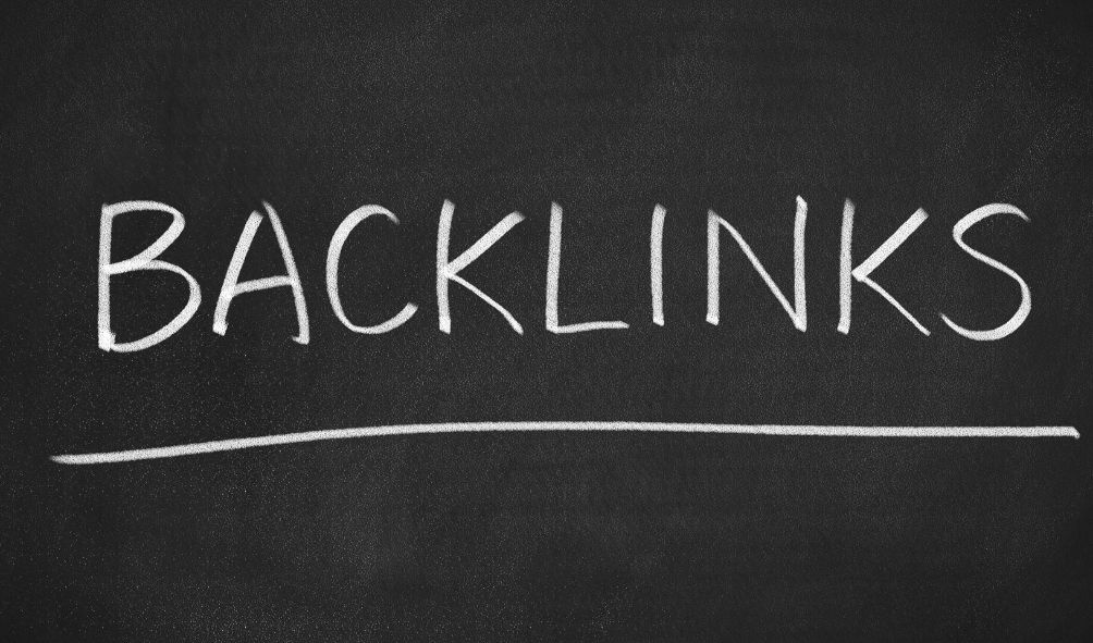 Check for Backlinks when Buying Websites for Profit